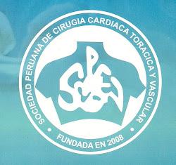 Sociedad Peruana de Cirugía Cardíaca Torácica y Vascular