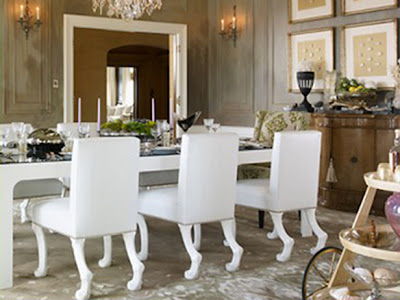 Have A Normal Dining Room And Formal One But Ive Always Loved The Idea Look Of Something Classy So Here Are My Picks If I Do