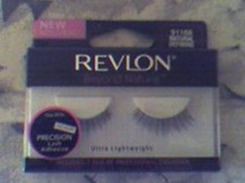 Bb Cream Korean Review Revlon Beyond Natural Eyelashes In Natural