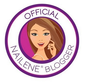 Official Nailene Blogger