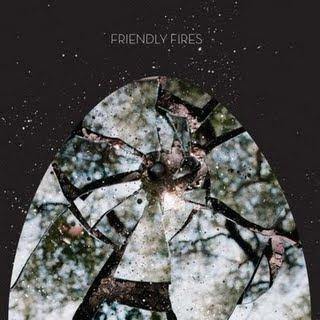 [Review]Friendly Fires - Friendly Fires Friendly+Fires