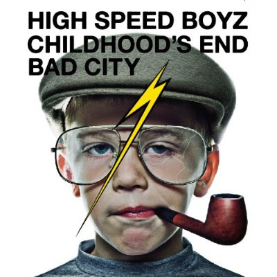[Review]High Speed Boyz - Childhood´s end 117qr01