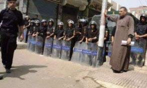 بالصور : بعض انجازات النظام فى عهد مبارك