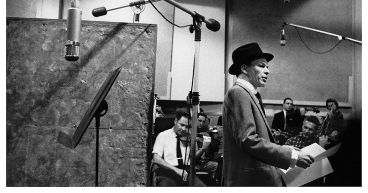 """Frank Sinatra: Lonesome road. (""""A Swingin' Affair, Frank ..."""