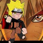 Anime : Naruto Sage Mode Narutosage