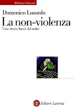Domenico Losurdo: La non-violenza. Una storia fuori dal mito, Laterza, Roma-Bari 2010