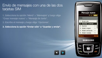 Samsung-Doble