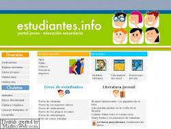 Estudiantes.info