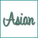 Asian Flair DigiStamps
