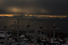 kilka moich zdjec z wyprawy na Grenlandie na stronie jednego z najpopularniejszych przewodnikow