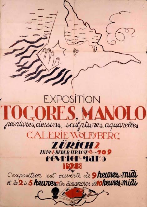 Cartell de Togores i Hugué