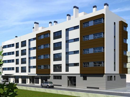 Populares de bareyo viviendas de proteccion oficial for Piso proteccion oficial