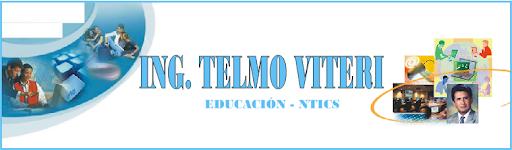 Telmo Viteri