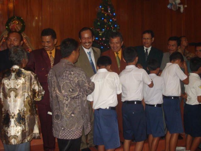 NataL SMP N 1 SIBOLGA