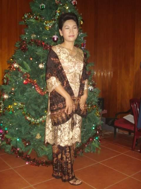 Natal YanG IndaH '09