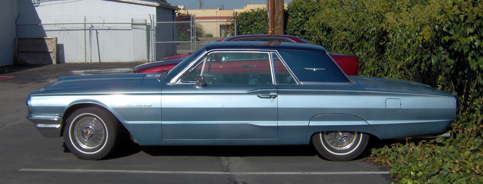 1964 ford thunderbird paint colors. Cars Review. Best American Auto & Cars Review