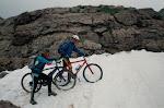 Alta ruta de los Pirineos