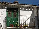 Balcon de Yemeda