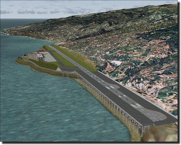 Aerosoft Wonderful Madeira