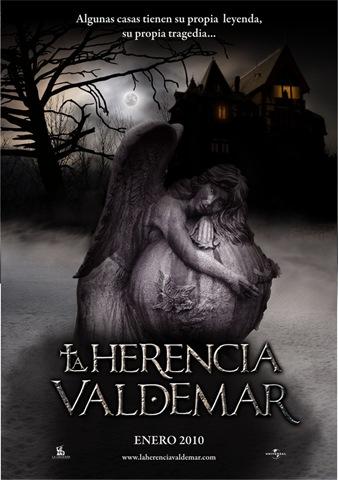 La Herencia Valdemar (sub-ita) (2010) Streaming Film Megavideo