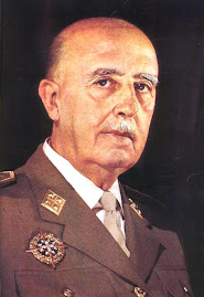 GENERALSIMO SAN FRNACISCO FRANCO BAHAMONDE