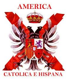 Apostolado Caballeros de la Inmaculada Am%C3%A9rica+Cat%C3%B3lica+e+Hispana