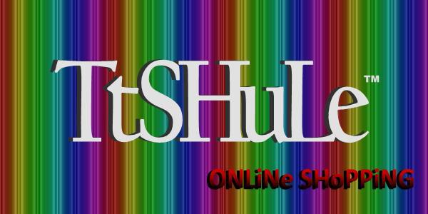 Welcome To TTSHuLe Online Shopping