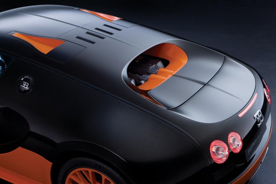 Bugatti Veyron Super Sport 16.4. Bugatti Veyron 16.4 Super