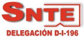 DELEGACION D-I-196