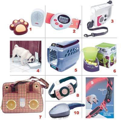 clinica venta de accesorios para mascotas