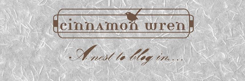 Cinnamon Wren