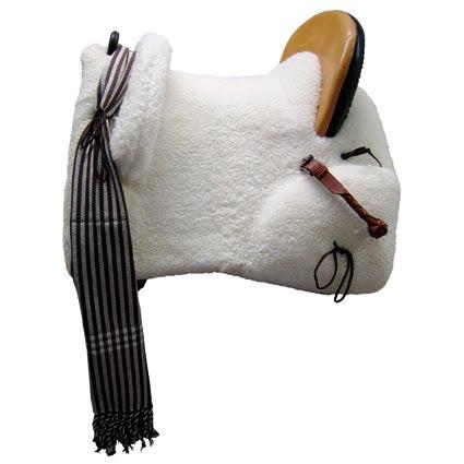Complentos para un caballo tipos de sillas - Faldones para sillas ...