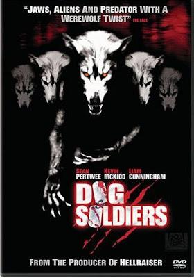 filme Cães de Caça