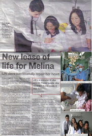 Published the Star 22nd Nov. 2007