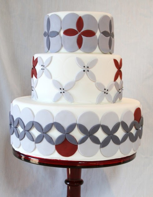 Art Deco Cake Slice : Denver, CO Wedding Cakes Call to Schedule your free ...