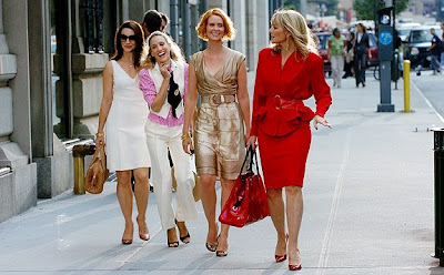 Sex and the city spoiler 2008