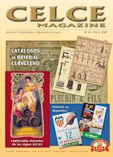 Revista CELCE Magazine