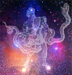 13th Zodiac Sign : Ophiuchus