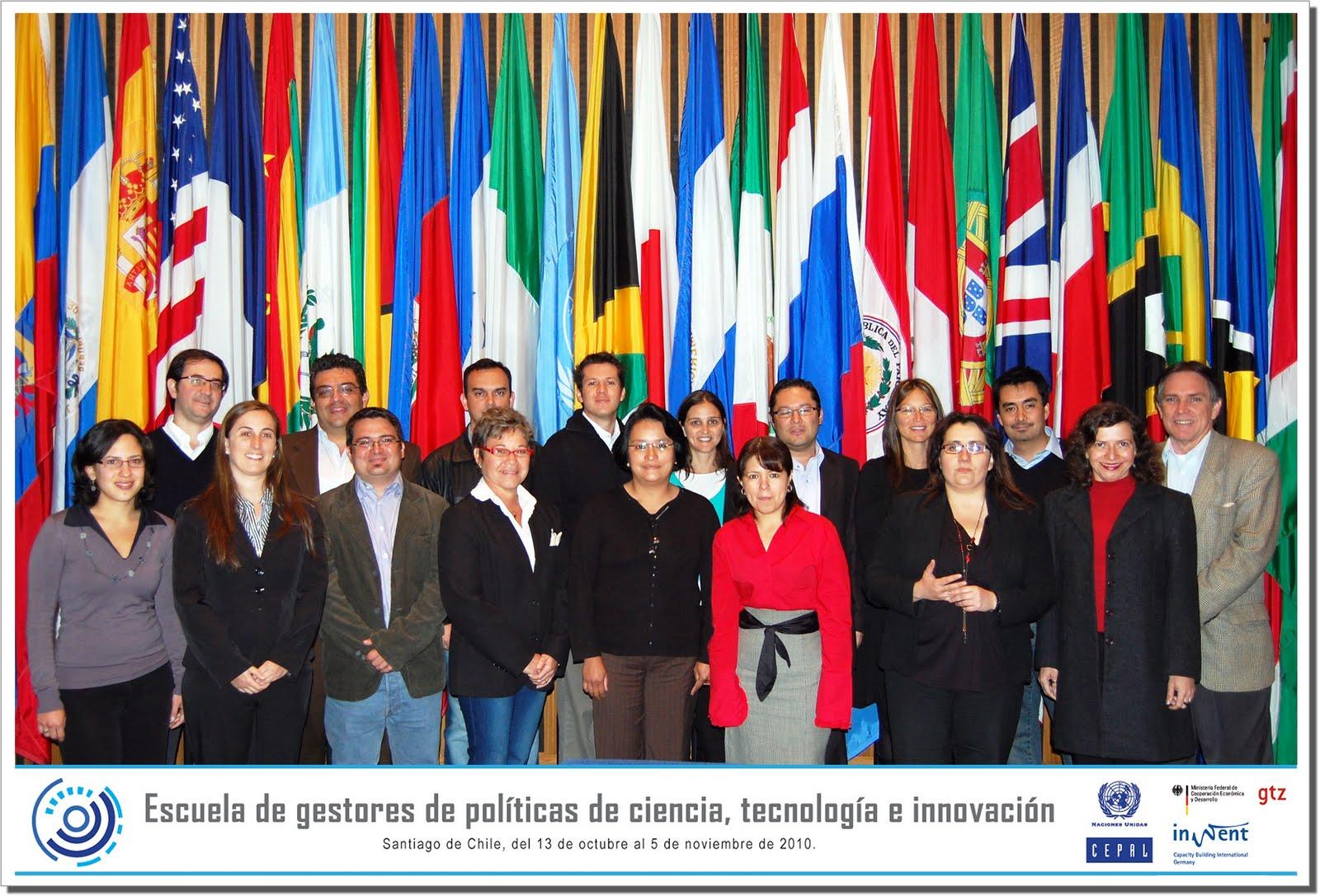 Ministerio de ciencia y tecnolog a costa rica y brasil for Ministerio de ciencia