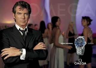 Imagen de 'The name is Bond, James Bond'