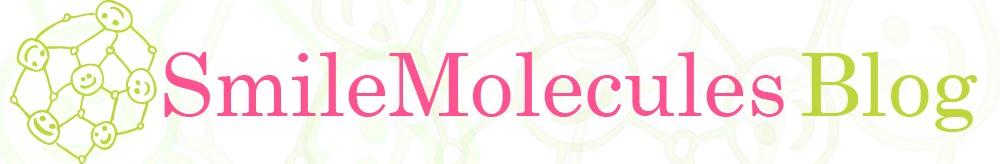 SmileMolecules