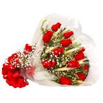 flores  para você com carinho