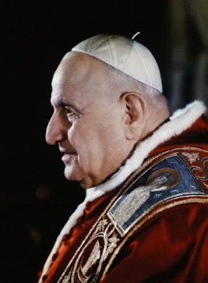 Impressions And Reflections By Pope John Xxiii Essay
