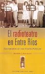 El radioteatro en Entre Ríos