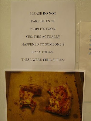 Palamuot | Funny Images | Office Lunch Notes