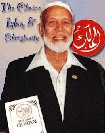 Syeikh Ahmad Deedat