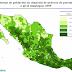 Distribucion de la Pobreza en Mexico