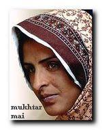 Mukhtar Mai