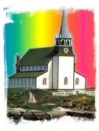 igreja inclusiva