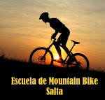 Escuela de Mountain Bike Salta
